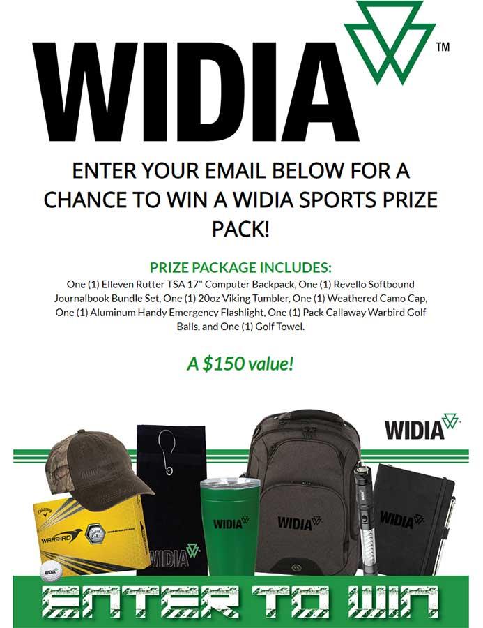 giveaway contest prize idea