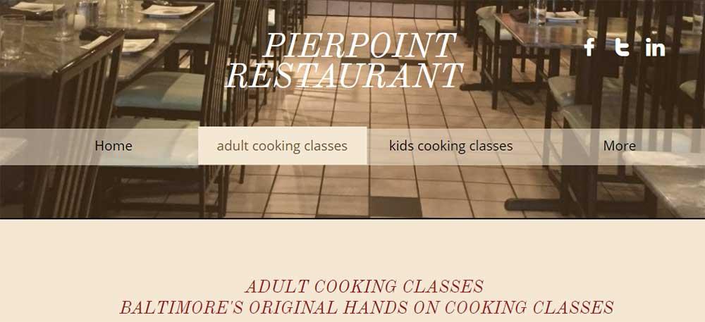 restaurant giveaway example idea tips