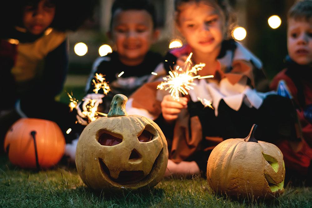 Halloween Marketing Ideas 2019
