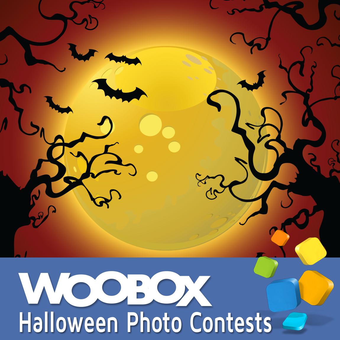 5 great halloween photo contest ideas woobox blog