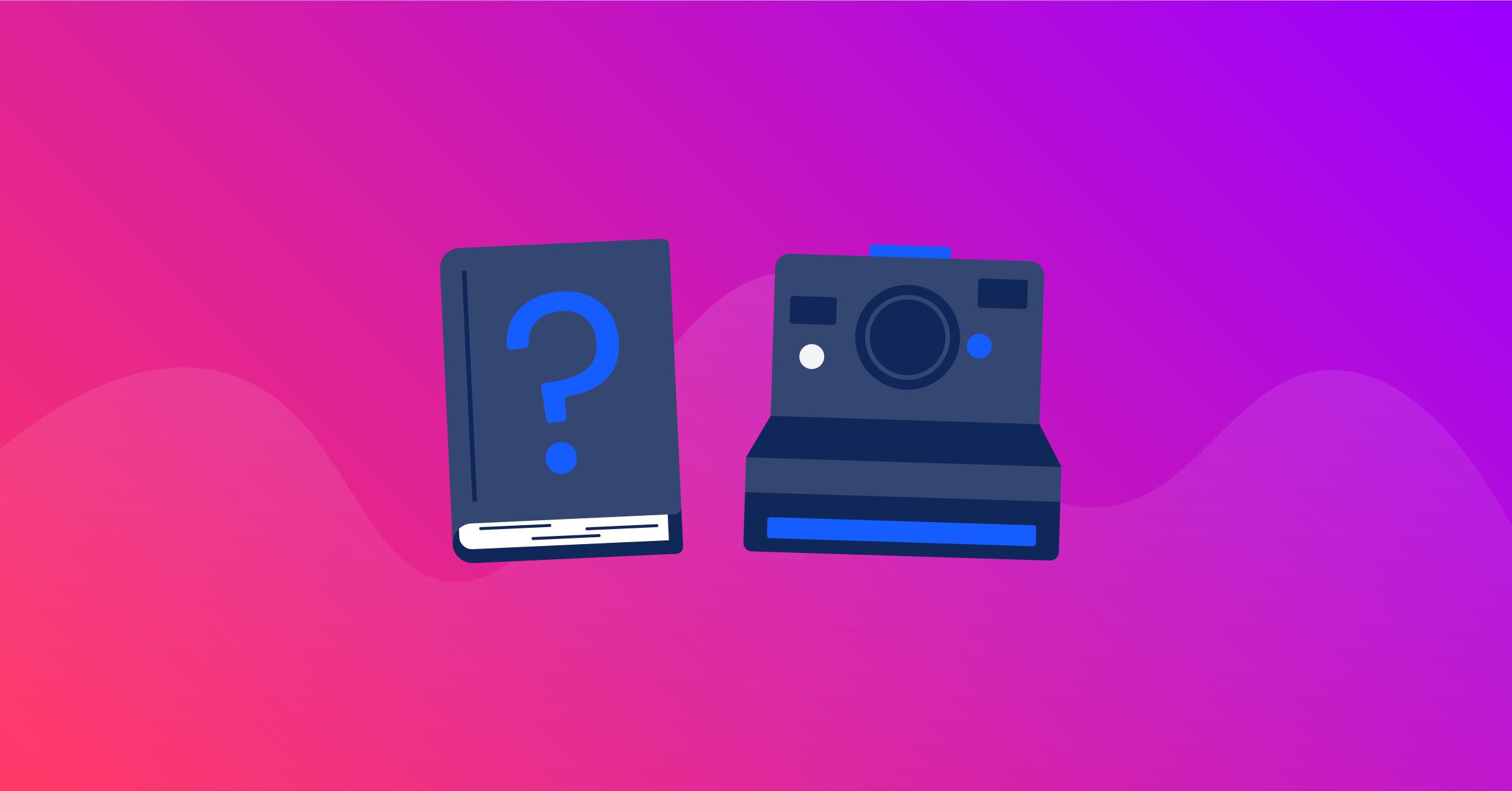 how to create instagram photo contest app