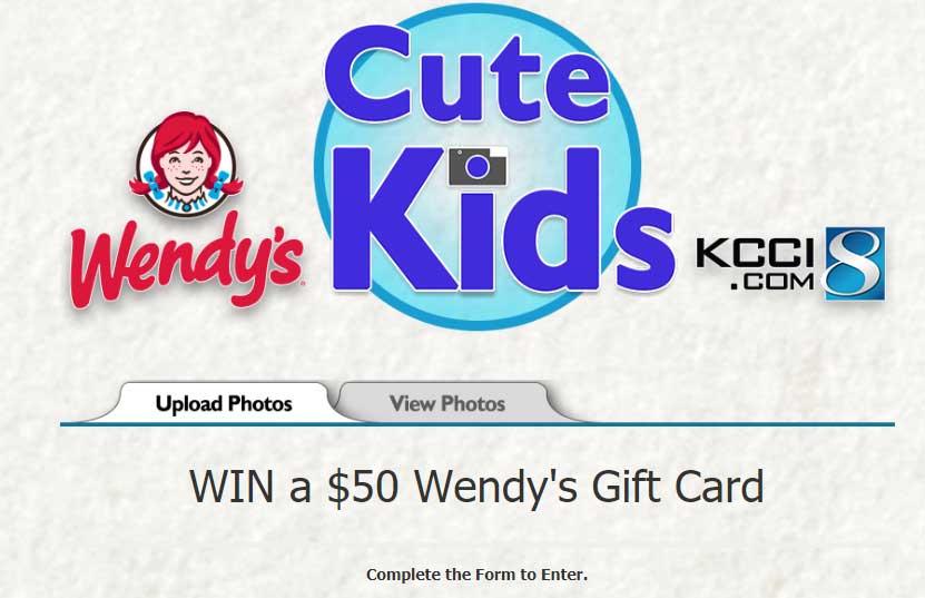 photo contest example idea