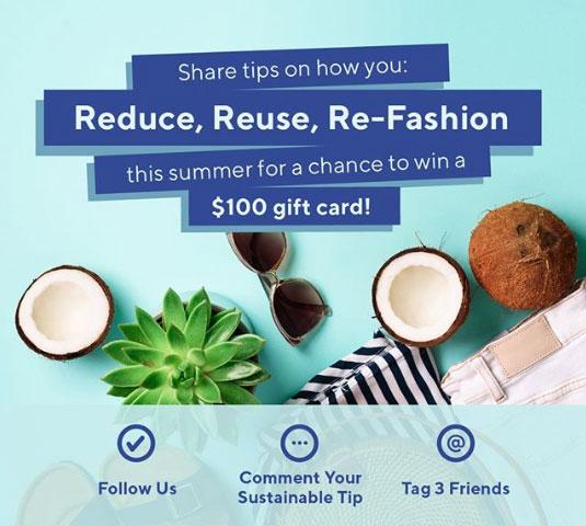 Ideas for giveaways on social media facebook instagram twitter etc