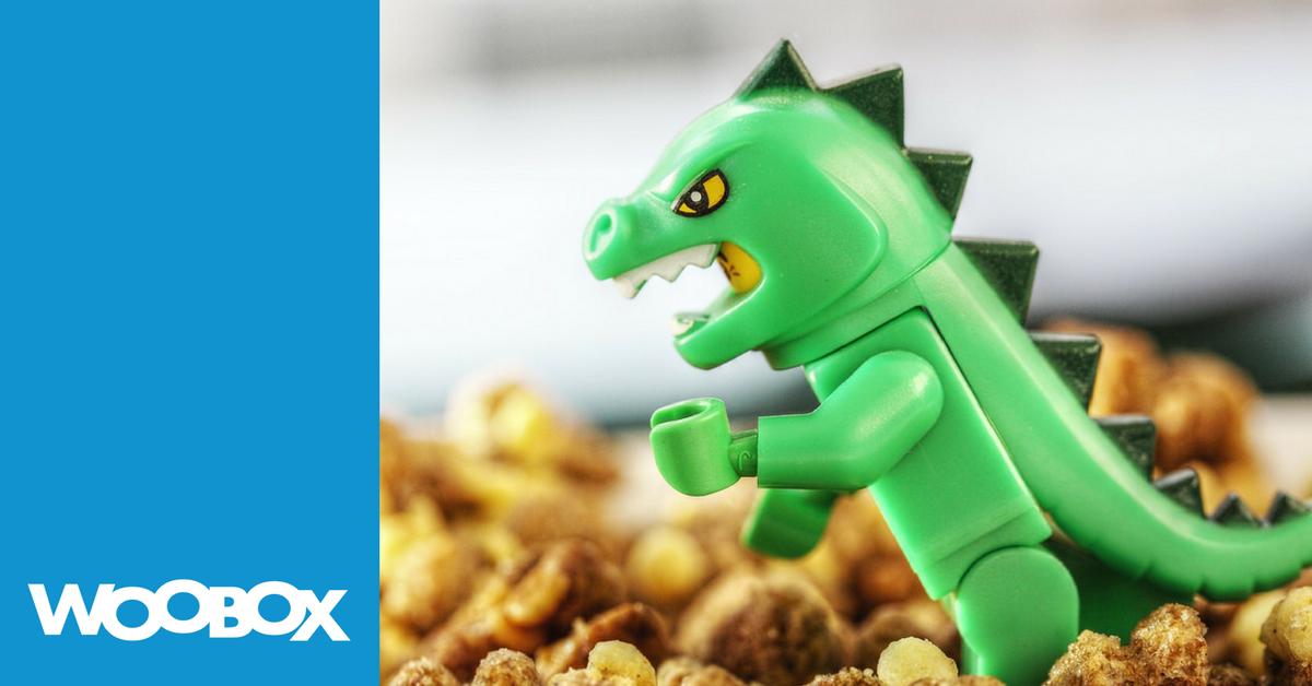 Spotlight: Godzilla blog