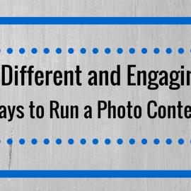 9 Photo Contest Examples