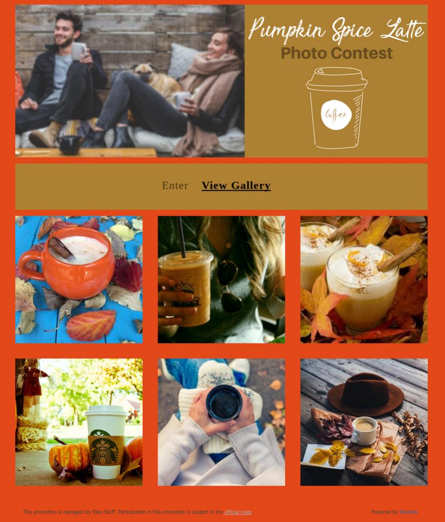 20 fall contest ideas for social media success – woobox blog